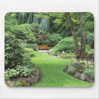 N.A., Canada, British Columbia, Vancouver 4 Mouse Pad