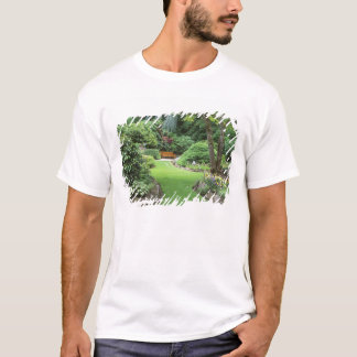 N.A., Canada, British Columbia, Vancouver 4 T-Shirt
