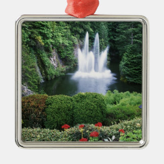 N.A., Canada, British Columbia, Vancouver Christmas Ornament