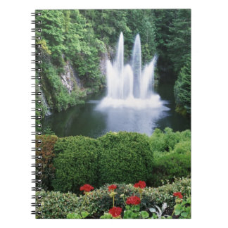 N.A., Canadá, Columbia Británica, Vancouver Cuaderno