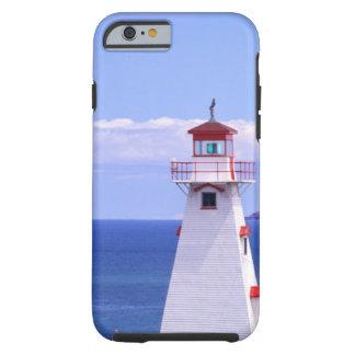 N.A. Canadá, Isla del Principe Eduardo. Cabo Tryon Funda Para iPhone 6 Tough