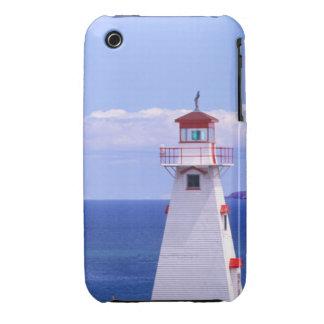 N.A. Canadá, Isla del Principe Eduardo. Cabo Tryon iPhone 3 Funda