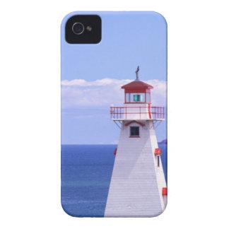N.A. Canadá, Isla del Principe Eduardo. Cabo Tryon iPhone 4 Carcasas