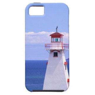 N.A. Canadá, Isla del Principe Eduardo. Cabo Tryon iPhone 5 Fundas