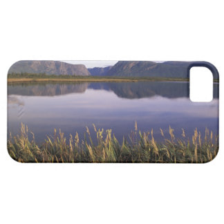 N A Canada Newfoundland Gros Morne National iPhone 5 Cover