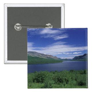 N.A., Canada, Newfoundland, Grose Morne Trout Pin