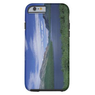 N.A., Canada, Newfoundland, Grose Morne Trout Tough iPhone 6 Case