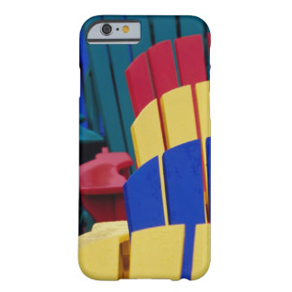 N.A. Canada, Nova Scotia, Bridgewater. Colorful 3 Barely There iPhone 6 Case