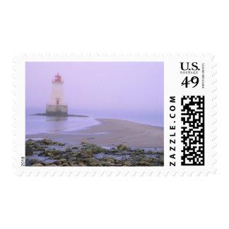 N.A. Canada, Nova Scotia, Shelburne County. 3 Stamp