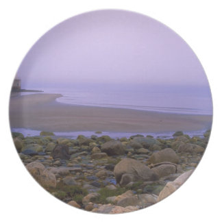 N.A. Canada, Nova Scotia, Shelburne County. Plate