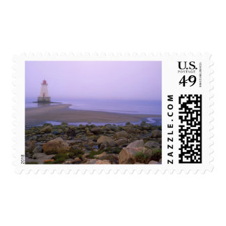 N.A. Canada, Nova Scotia, Shelburne County. Stamps