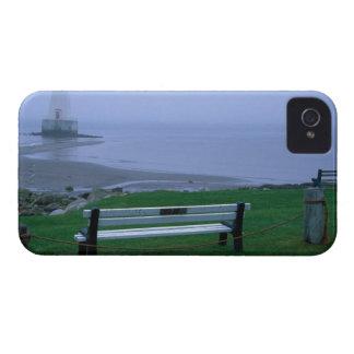 N.A. Canadá, Nueva Escocia, condado de Shelburne. Case-Mate iPhone 4 Coberturas