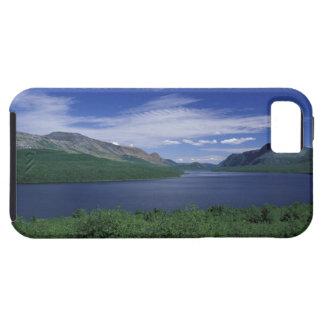 N.A., Canadá, Terranova, trucha de Grose Morne iPhone 5 Carcasas
