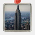 N.A., los E.E.U.U., Nueva York, New York City. El  Ornamento Para Reyes Magos