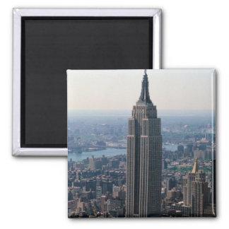 N.A., los E.E.U.U., Nueva York, New York City. El  Imán Cuadrado
