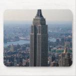 N.A., los E.E.U.U., Nueva York, New York City. El  Tapete De Ratones