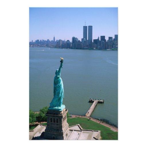 N.A., los E.E.U.U., Nueva York, New York City. La  Fotografia