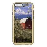N.A., los E.E.U.U., Oregon, el condado de Hood Funda Para iPhone 6 Plus Incipio Feather Shine