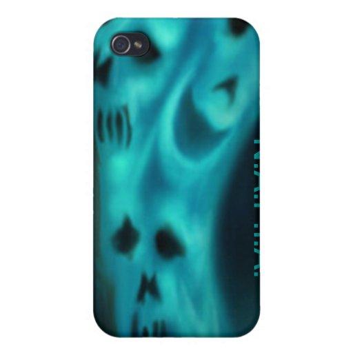 N.A.P.I.A. iPhone4 Case iPhone 4 Case