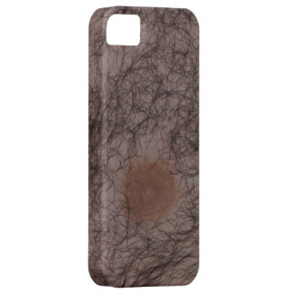 N.A.S.H.-Nipple And Surrounding Hair iPhone SE/5/5s Case