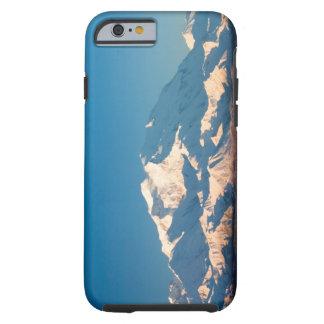 N.A., USA, Alaska.  Mt. McKinley in Denali Tough iPhone 6 Case