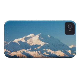 N.A., USA, Alaska.  Mt. McKinley in Denali iPhone 4 Covers