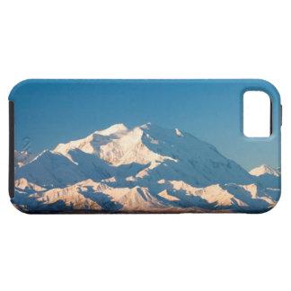 N.A., USA, Alaska.  Mt. McKinley in Denali iPhone 5 Cover
