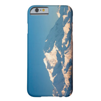 N.A., USA, Alaska.  Mt. McKinley in Denali Barely There iPhone 6 Case