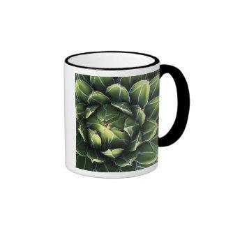 N.A., USA, Arizona, Tucson, Sonora Desert Ringer Mug
