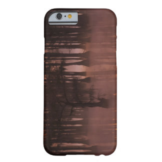 N.A., USA, Georgia, George Smith State Park. Barely There iPhone 6 Case