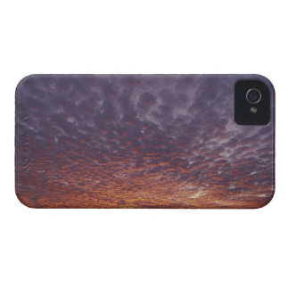 N.A., USA, New Mexico, near Las Cruces, iPhone 4 Case-Mate Case