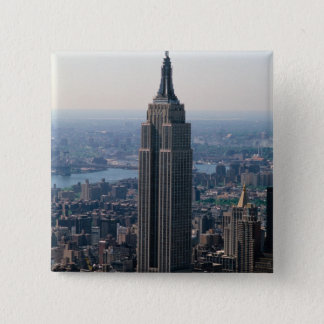 N.A., USA, New York, New York City. The Empire Button
