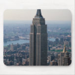 N.A., USA, New York, New York City. The Empire Mouse Pad