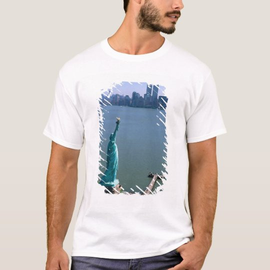 N.A., USA, New York, New York City. The Statue T-Shirt