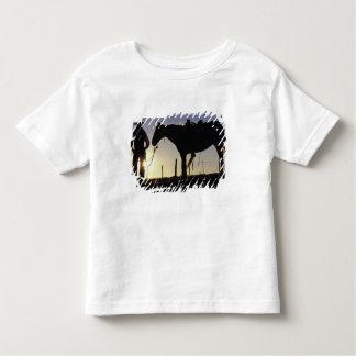 N.A., USA, Oregon, Seneca, Ponderosa Ranch, T Shirt