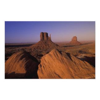 N.A., USA, Utah, Canyonlands National Park Photo Print