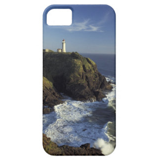 N.A., USA, Washington, Cape Disappointment State iPhone SE/5/5s Case