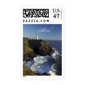 N.A., USA, Washington, Cape Disappointment State Postage