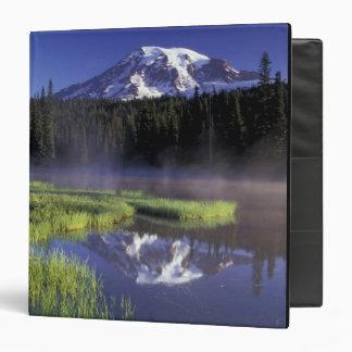N.A., USA, Washington, Mt. Rainier National 5 Binder