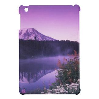 N.A., USA, Washington, Mt. Rainier National Cover For The iPad Mini