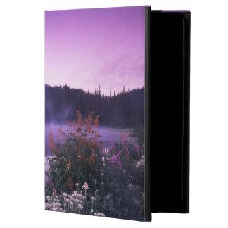 N.A., USA, Washington, Mt. Rainier National iPad Air Cases