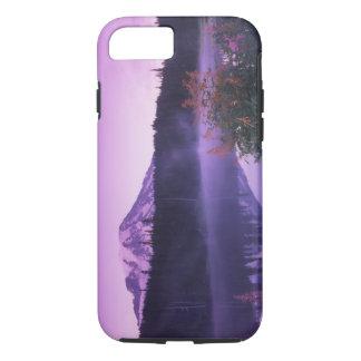 N.A., USA, Washington, Mt. Rainier National iPhone 7 Case
