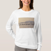 N.A., USA, Washington, San Juan Islands Orca T-Shirt