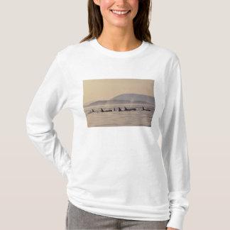 N.A., USA, Washington, San Juan Islands Orca T-Shirt