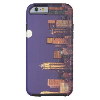 N.A., USA, Washington, Seattle Seattle skyline Tough iPhone 6 Case