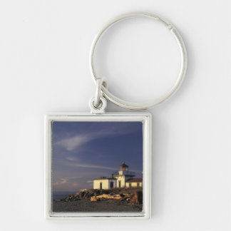 N.A., USA, Washington, Seattle Westpoint Keychain