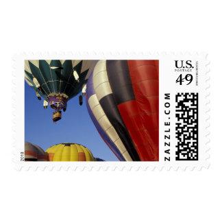 N.A., USA, Washington, Walla Walla, Walla Walla Postage Stamps