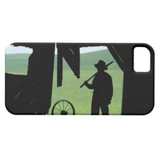 N.A., USA, Washington, Whitman County. iPhone 5 Cover