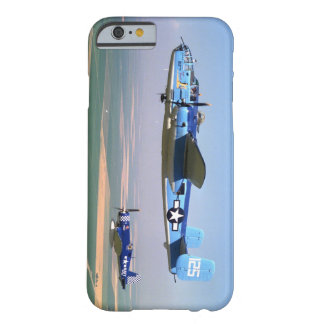 N. American, B-25, 1943_Classic Aviation Barely There iPhone 6 Case