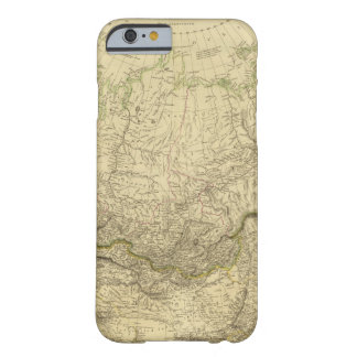 N Asia Barely There iPhone 6 Case